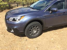 subaru outback rally wheels tires and wheels that are proven to fit page 44 subaru outback