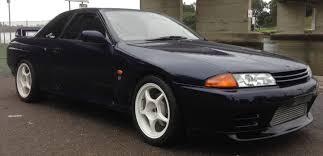 2005 Nissan Skyline Gtr 1993 Nissan Skyline R32 Gtr Adaptronic