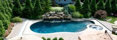 Backyard Pools Prices Bergen County Swimming Pool Prices Homeowner U0027s Guide