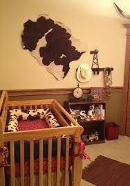 Western Baby Nursery Decor Country Nursery Decorating Ideas Utnavi Info