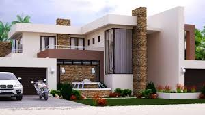 double storey floor plans wonderful four bedroom double storey house plan 2 modern style