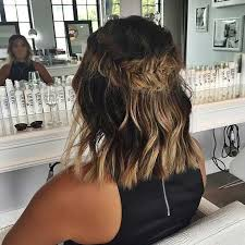hairstyles for medium length hair with braids 17 chic braided hairstyles for medium length hair stayglam