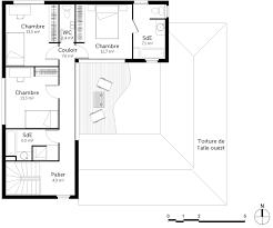 plan de maison a etage 5 chambres plan de maison a etage 5 chambres evtod