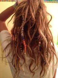 fortress soft dread hair braid color combo inspiration for summer boho style balayage