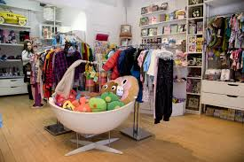 Coffee Shop In New York The Best Baby Stores In New York City