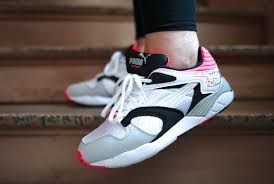 Jual Trinomic Xs850 sneakers pony soles pony culture and