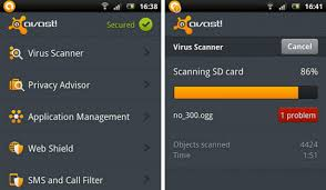 virus scan android the best smartphone security apps filehippo news