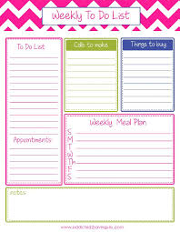 best free printable weekly planner 120 best planners images on pinterest organizers punch board and