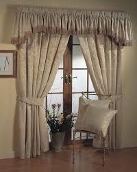 Brilliant Modern Living Room Curtain Ideas Inside Design - Curtain design for living room
