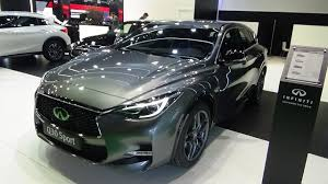 infiniti interior 2017 2017 infiniti q30 sport exterior and interior automobile