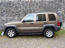 silver jeep liberty 2007 jeep liberty generations technical specifications and fuel economy
