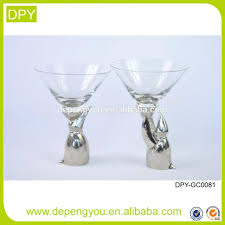 cool shaped drinking glasses tag unique shaped wine glasses
