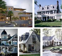 Different Styles Of Houses Part 2 Of Your Dream Home Awaits Types Of House Crane