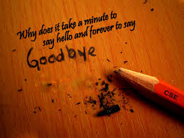 quotes about last farewell 30 quotes