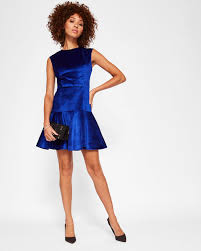 Christmas Party Dresses That You Can Wear Again in Wedding Season