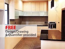 specialize in custom made kitchen cabinet ch kitchen sarawak focus