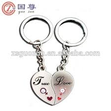 cute key rings images Stylish lovely heart cute couple keychain love keychain key ring jpg
