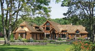 Country Home Designs French Country Timber Frame House Plans Homes Zone
