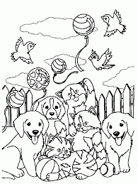 the most stylish lisa frank coloring pages to print pertaining to