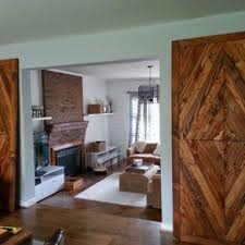 Reclaimed Wood Interior Doors Custom Made Doors Interior Doors Custommade