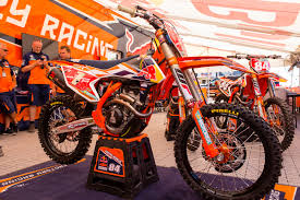 250 motocross bikes vital mx poll bikes of the mxgp series motocross feature
