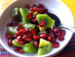 fruit salads for thanksgiving the lazy cook u0027s eye popping christmas fruit salad