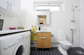 renovation project planning tips for fitting a laundry into a