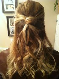 partial updos for medium length hair 39 half up half down hairstyles to make you look perfect