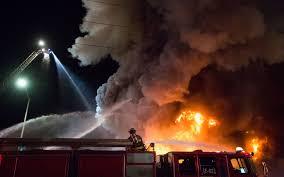 hiding in plain sight burned everett building had rich past
