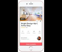 Design Home Extension App by Introducing The Airbnb Imessage App U2013 Airbnb Engineering U0026 Data