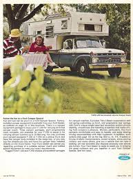 Vintage Ford Truck Advertisements - cars