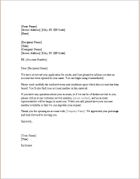 credit approval letter template for word word u0026 excel templates
