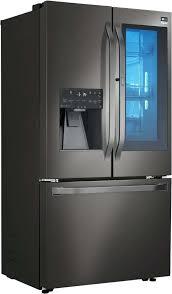 cabinet depth refrigerator lowes best counter depth refrigerator ghanko com
