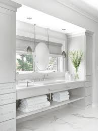 transitional bathroom design beck allen cabinetry
