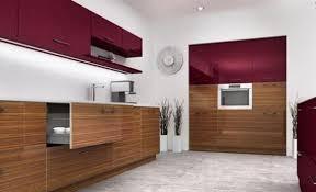 cuisine alu et bois nos façades pour cuisines intégrées et équipées salles de bain sur