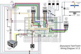 twinteeth wiring the electronics diyouware com