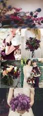 35 dark purple wedding color ideas fall winter weddings deer