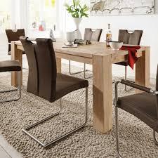 Esszimmer Akazie Hell Esstische Und Andere Tische Von Massivio Online Kaufen Bei Möbel