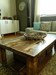 Diy Wooden Coffee Table Designs by Best 25 Coffee Table With Storage Ideas On Pinterest Coffee