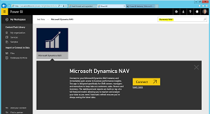 power bi with dynamics nav demo install stoneridge software inc