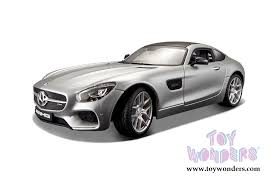 mercedes top model cars mercedes amg gt top 31134sv 1 24 scale maisto wholesale