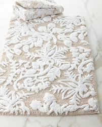designer bathroom rugs luxury bathroom accessories at neiman