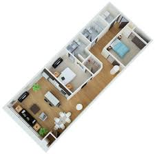 2 bed 2 bath apartment in st paul mn 333 on the park
