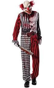 killer clown costume men s killer clown costume ca luggage bags