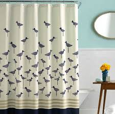 simple u0026amp lovely 5 beige shower curtains apartment therapy