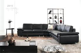Sofa With Chaise Lounge And Recliner blackjack simmons brown leather sectional sofa chaise lounge
