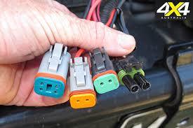 round led driving lights comparison 4x4 australia