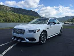 lincoln 2017 car full review of the 2017 lincoln continental times free press