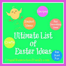 easter egg hunt ideas ultimate list of easter ideas egg hunts egg decorations recipes
