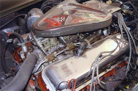 corvette 427 engine 1969 chevrolet corvette 427 400 coupe 44039
